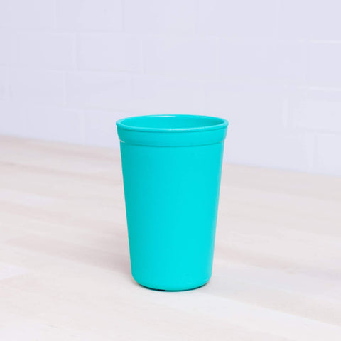 Re-Play Drinking Cups - Aqua