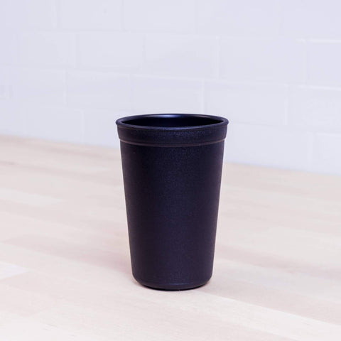 Re-Play Drinking Cups - Black