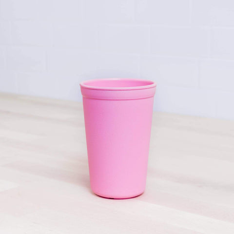 Re-Play Drinking Cups - Baby Pink