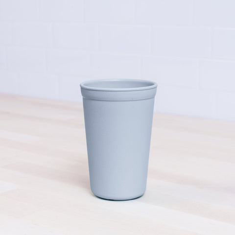 Re-Play Drinking Cups - Grey