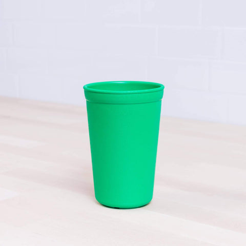 Re-Play Drinking Cups - Kelly Green