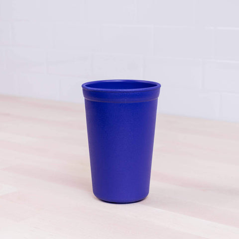 Re-Play Drinking Cups - Navy