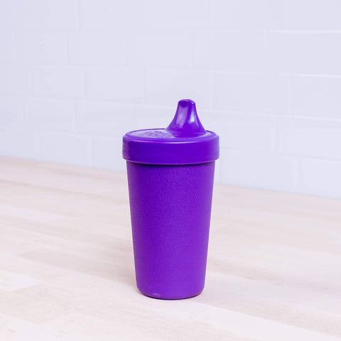Re-Play  No-Spill Sippy Cups - Amethyst