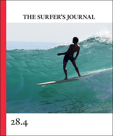 The Surfers Journal Vol 28.4
