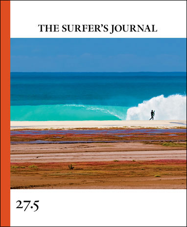 The Surfers Journal 27.5