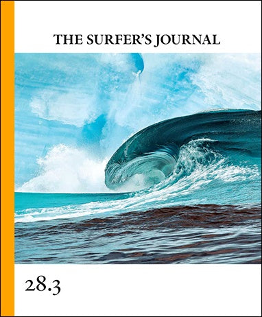 The Surfers Journal Vol 28.3