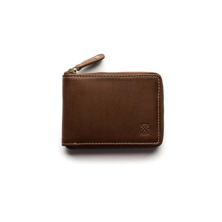 Stitch and Hide William Wallet