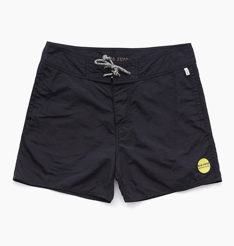 Tcss Bigsun Board Short Black