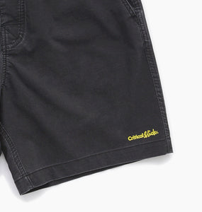 Tcss Plain Jane Board Shorts Black