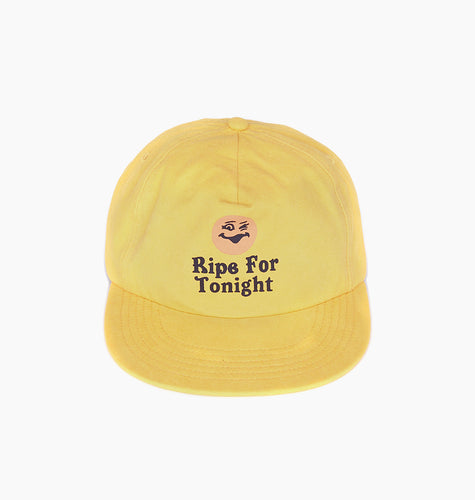 Tcss Ripe Cap Yellow