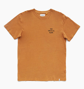 Tcss Vandal IV Tee Orange