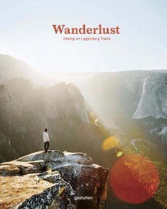 Wanderlust: A Hikers Companion