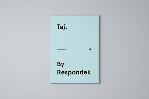 Taj by Respondek Photo Essay Magazine