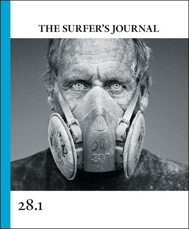 The Surfers Journal Vol 28.1