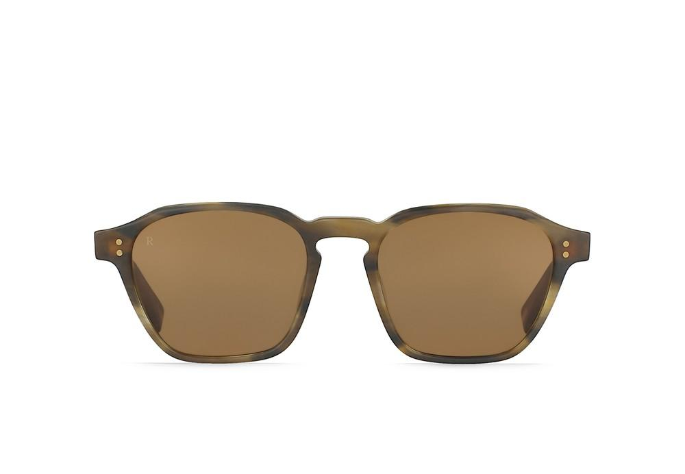 Raen Aren Sunglasses Matte Sand Dune (Bronze)