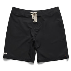 Mctavish Bay Boardshort Black