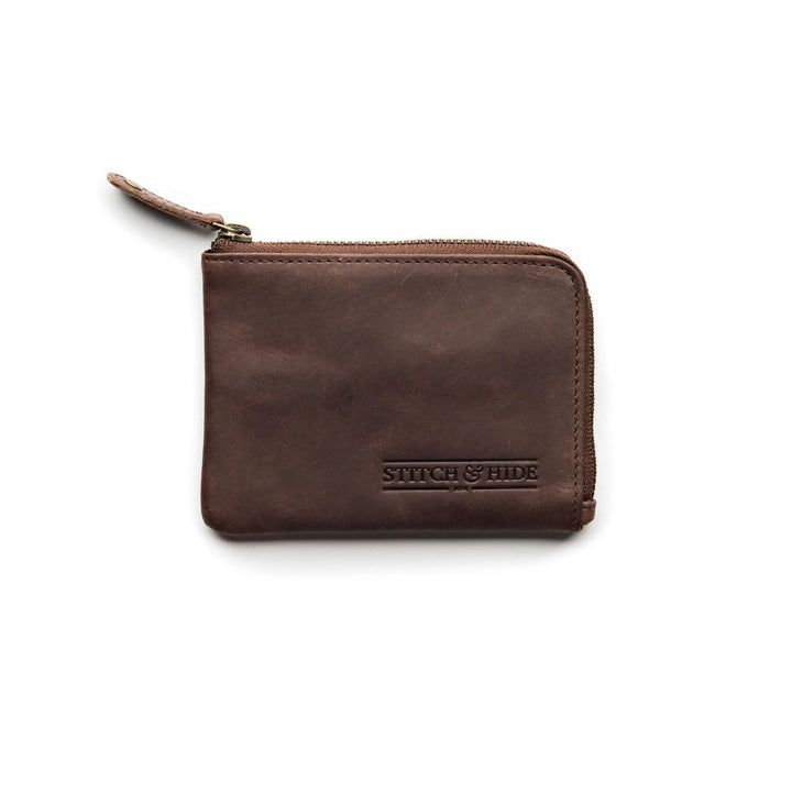 Stitch and Hide Hendrix Wallet