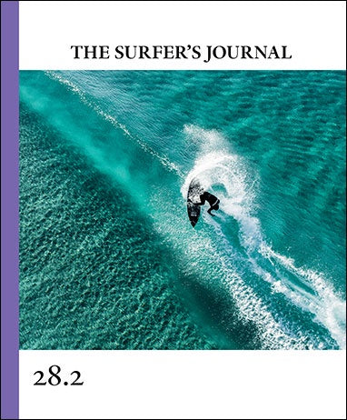 The Surfers Journal Vol 28.2