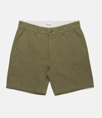 Fatigue Walkshorts Rhythm OLIVE