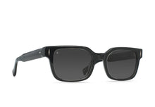 Raen Friar Sunglasses Black(Dark Smoke)