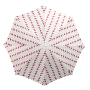 Business and Pleasure Holiday Umbrella French Stripe