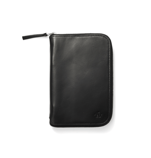 Atlas Passport Wallet 01 Black