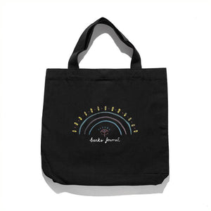 Banks Mia Taninaka Rainbows Tote