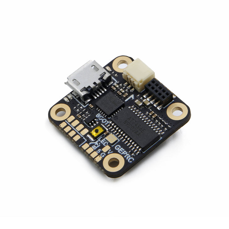GEP F411-STABLE F4 FLIGHT CONTROLLER 16*16