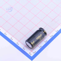 PANASONIC 1000UF 35V LOW ESR CAPACITOR