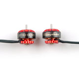 Happymodel EX1103S KV7000 2-4S Brushless Motor for Larva (2CW+2CCW)