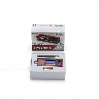 ImmersionRC RF Power Meter V2
