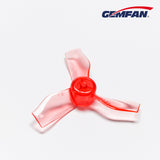 Gemfan 1219-3 31mm Triblade 0.8mm Shaft