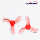Gemfan 1219-3 31mm Triblade 1mm Shaft