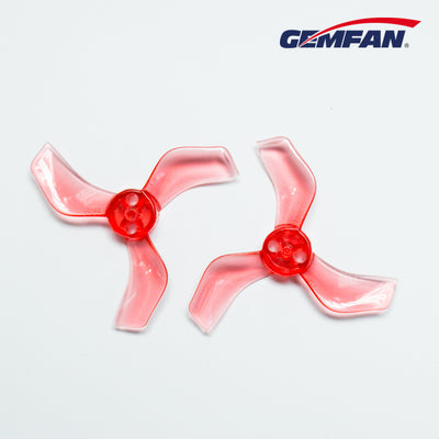 Gemfan 1635-3 40mm Triblade 1.5mm Shaft