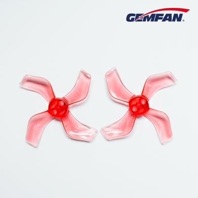 Gemfan 1636-4  40mm Quadblade 1.5mm Shaft