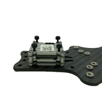 "FruityTech Replacement Bottom Back Plate for Smoothie 5"" FPV Frame"