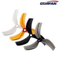 Gemfan D90 Ducted Durable 3 Blade