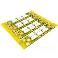 Pyro Race LEDs 35mm (4 Pcs.)