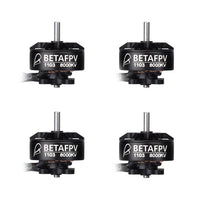 BETAFPV 1103-8000KV Brushless Motor (4 Pcs.)