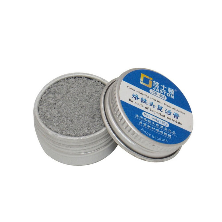 Soldering Iron Tip Refresher Cleaning Paste - 1PCS