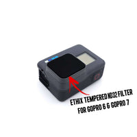 ETHIX Tempered ND32 for GoPro 6 & 7