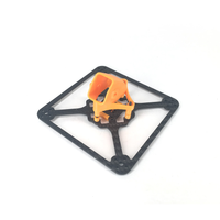 "BQE Pick Pocket Micro 2.5"" Frame"