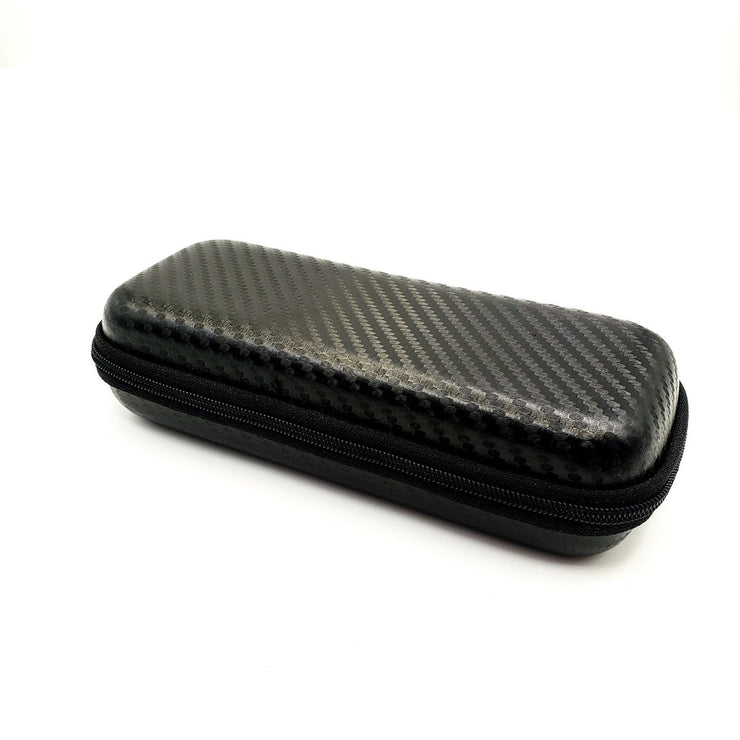 TS100 Soldering Iron Carrying Case (PU Faux Carbon Fiber)