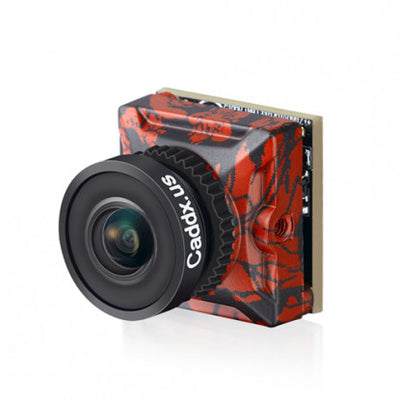 Caddx Turbo Micro SDR2 Plus Race Camera RED