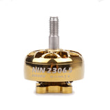 FLYWOO NIN PLUS N2306.5 FPV MOTOR Gold (Choose KV)