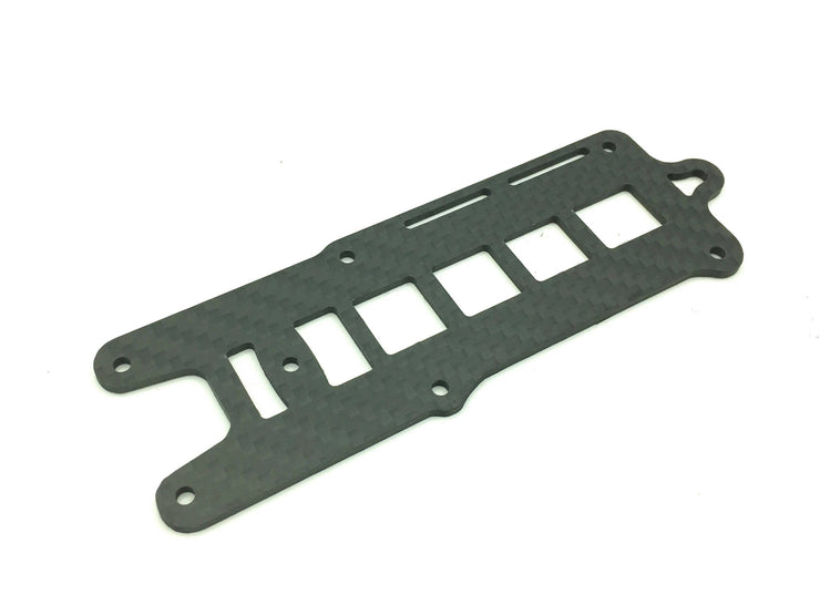 FlowRide Replacement Top Plate ( Short )