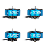 BetaFPV 1805 Brushless Motors 2550KV - 4Pcs.