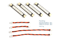 Matek 2812 ARM Light 6xLED 4Pcs.