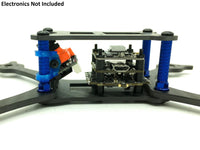 "HyperLite ToothFairy 2.5"" Race Frame"