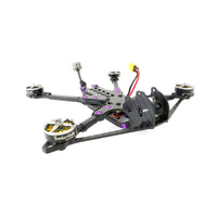 "The Shocker HD Ultralight 5"" Long Range Frame"